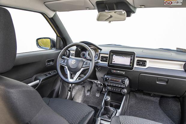 Suzuki Ignis Hybrid 4WD 5MT