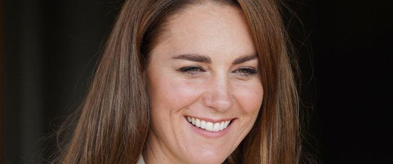 Księżna Kate wróciła do pracy po trzech miesiącach. Podejrzewano, że jest w ciąży