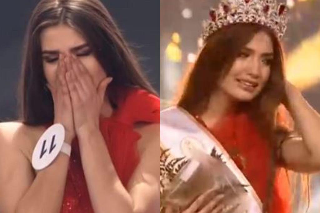 Miss Polski 2019 Magdalena Kasiborska