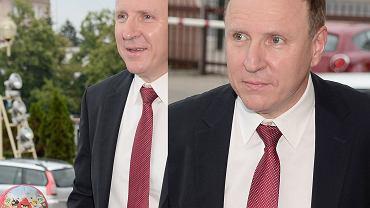 Olgierd Kurski, syn Jacka Kurskiego i Jacek Kurski