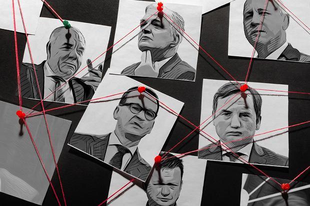 """Partia i Spółki - wszystkie analizy i komentarze """"Wyborczej"""" w jednym miejscu"""