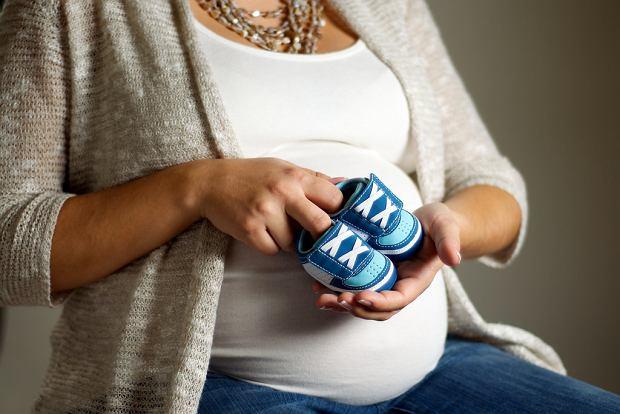 Pierwsza ciąża - szał wicia gniazda i inne przypadłości
