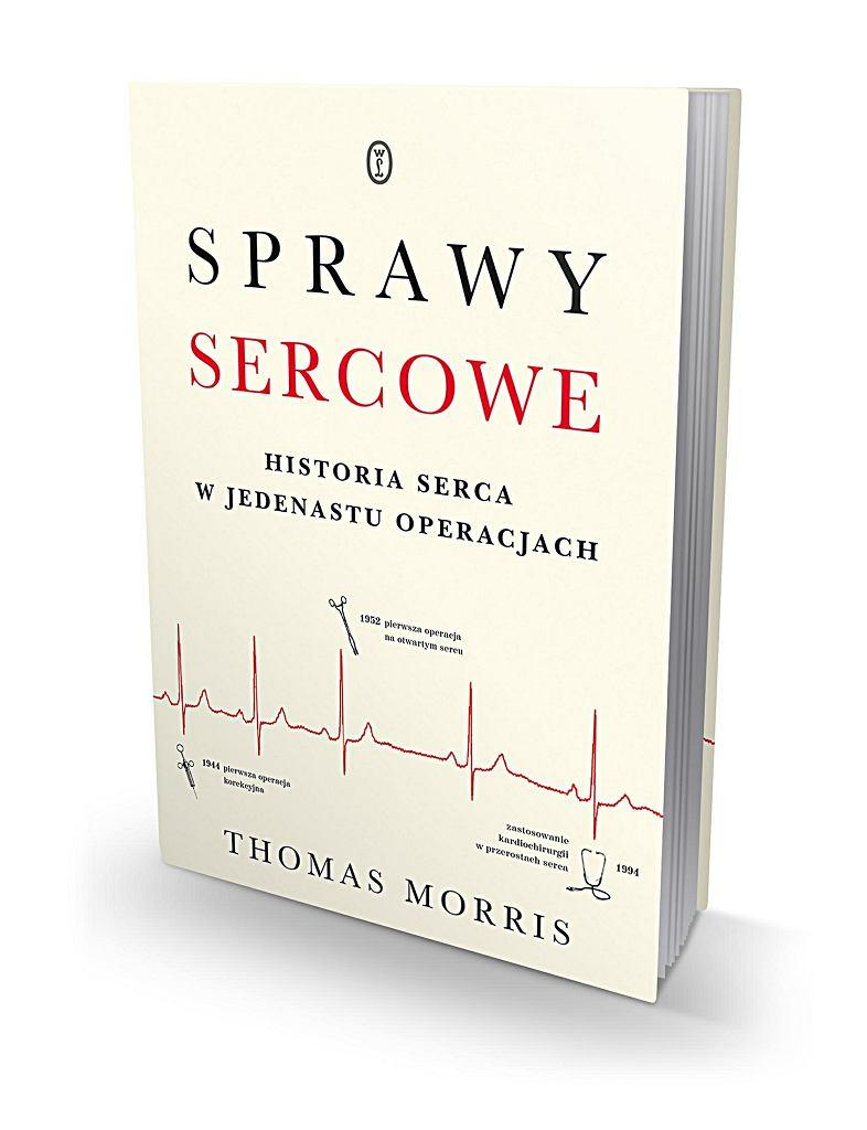 'Sprawy sercowe' Thomas Morris