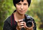 Dzieci mnie inspirują: Małgorzata Wesołowska