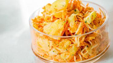 Seler to jedno z tych warzyw, które jest często bagatelizowane.