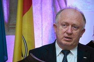 Prezes KGHM: podatek kopalniany powinien zostać skorygowany