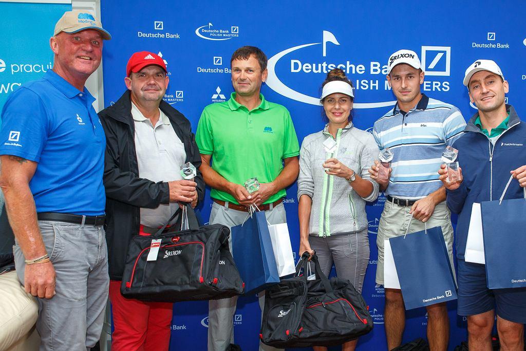Deutsche Bank Polish Masters