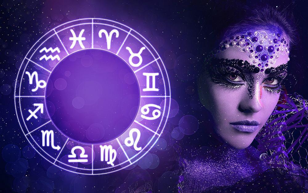 Horoskop tygodniowy - Baran, Byk, Bliźnięta, Rak .