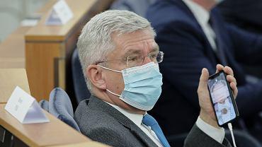 Lekarze z PiS zagłosowali przeciw daniu 80 mln zł na psychiatrię dziecięcą