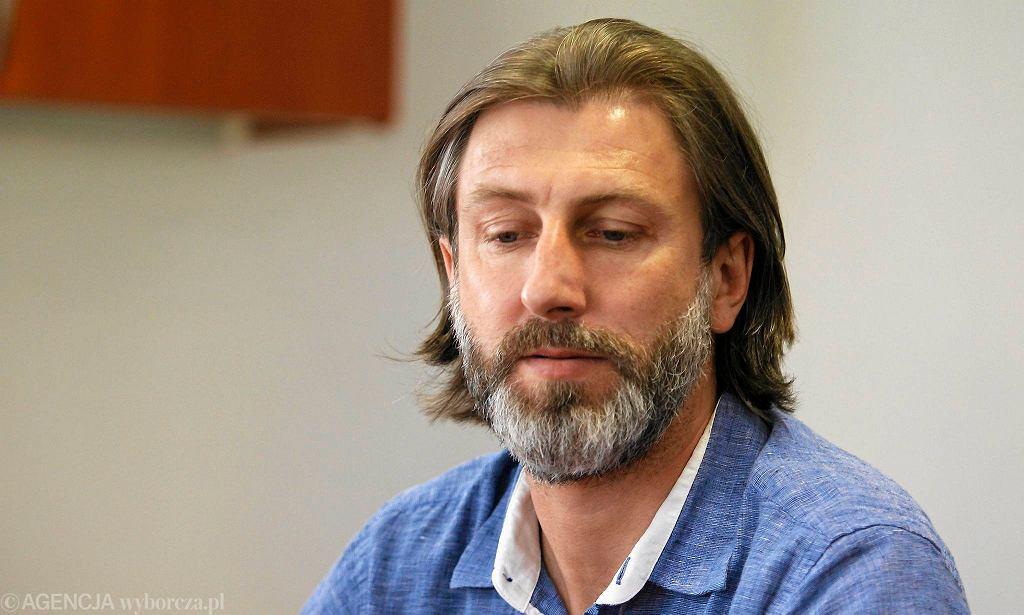 Kamil Kosowski