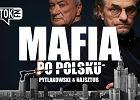 """Mafia po polsku"". Pytlakowski i Najsztub o gangstersko-mafijnej historii Polski"