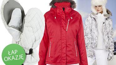 Nowa kolekcja odzieży narciarskiej F&F Active