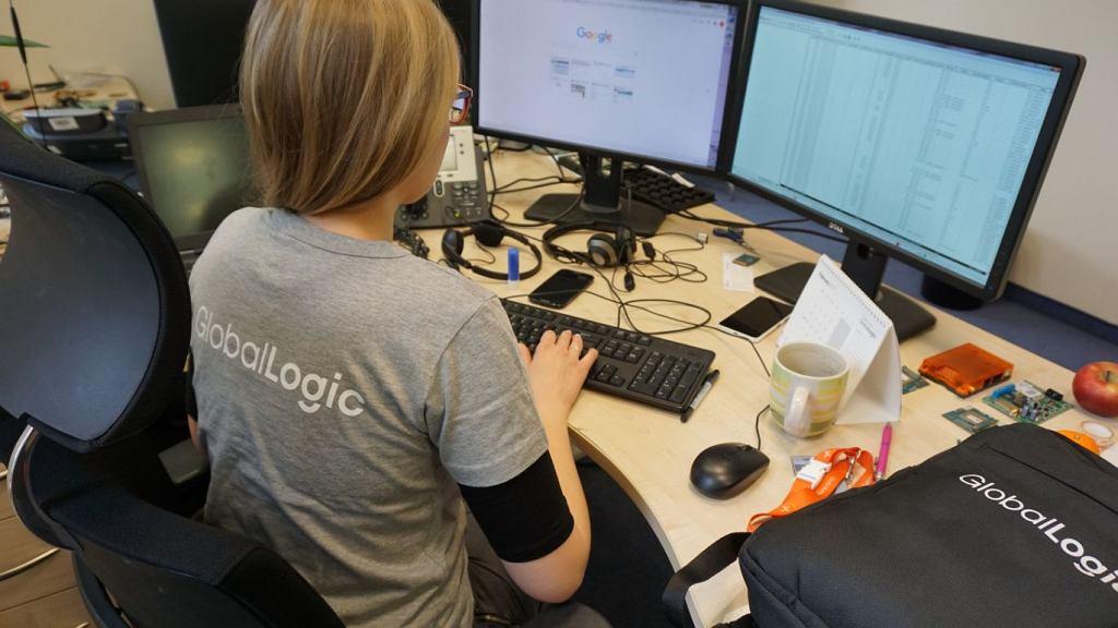 Firma GlobalLogic