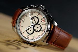 Zegarki męskie Diesel - styl i funkcjonalność w jednym