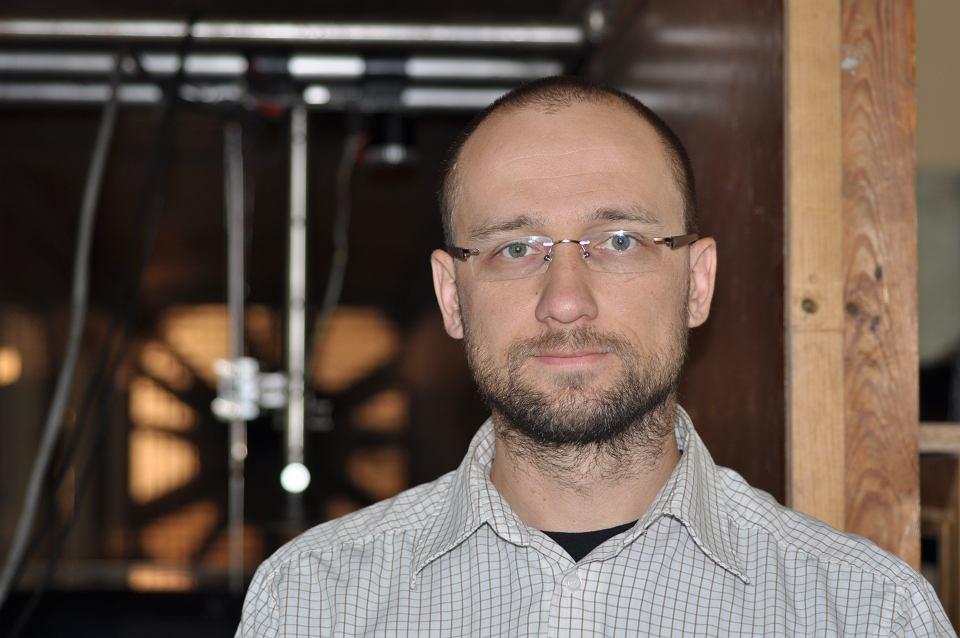 Rafał Dalewski