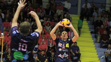Liga Mistrzów. Arago de Sete - Asseco Resovia 1:3