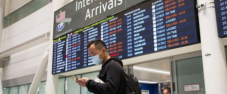 Czechy planują ewakuację czworga obywateli z Wuhan. Są tam też Polacy