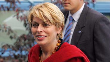 Izabela Jaruga-Nowacka