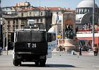 Zamach stanu w Turcji. Część biur podróży odwołuje wycieczki