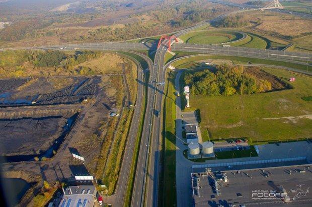 Miasto za 20 milionów sprzedaje ziemię przy A4