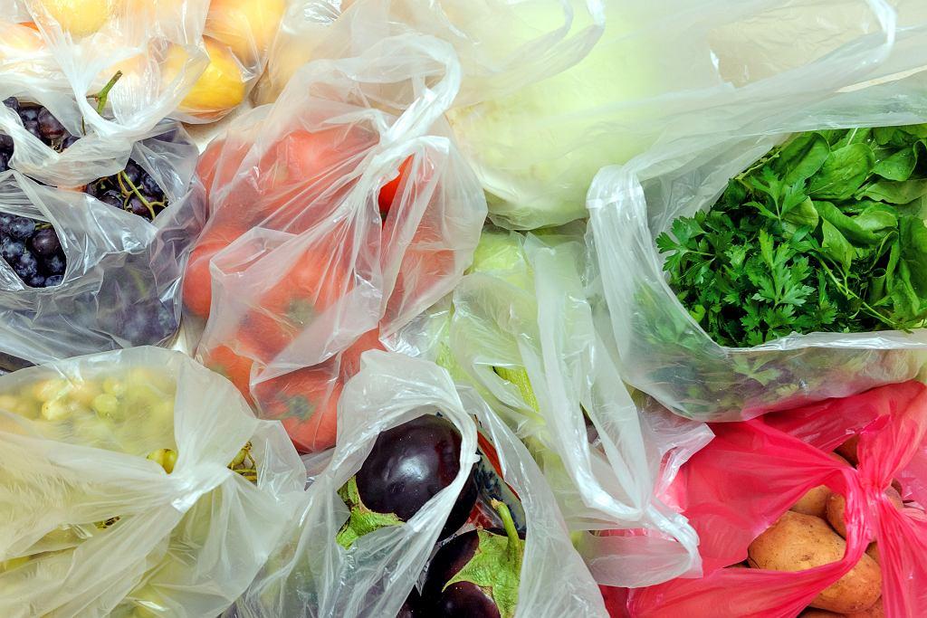 'Najbardziej ekologiczne jedzenie to takie, które trafia do naszego brzucha'