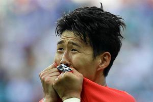 Premier League. Heung-min Son poleciał na Igrzyska Azjatyckie. Tylko złoty medal uchroni go od służby wojskowej