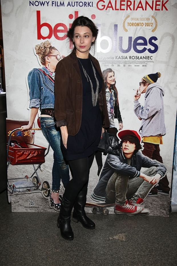Premiera filmu BEJBI BLUES, Kinoteka, 03.01.2013, fot. WBF, Renata Dancewicz