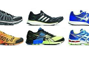 Buty szosowe - które wybrać?
