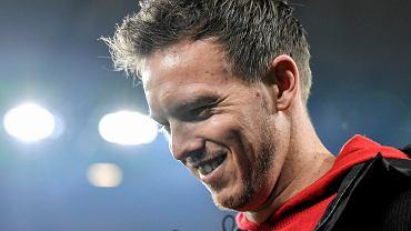 Julian Nagelsmann chce rozwiązać kontrakt z RB Lipsk. Przejście do Bayernu coraz bliżej