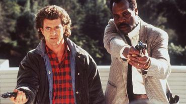 Kadr z filmu 'Zabójcza broń'
