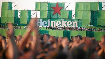 Heineken Opener Festival 2013