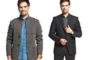 Metamorfozy: koniec z nudnymi ubraniami