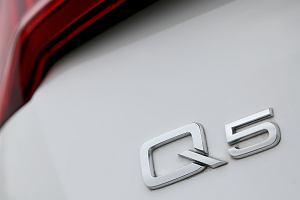 Audi zmienia oznaczenia modeli