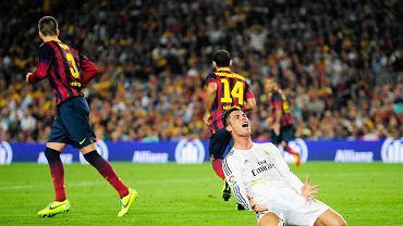 Barcelona - Real 2:1