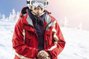 Aktywność fizyczna osób starszych - nigdy nie jest za późno