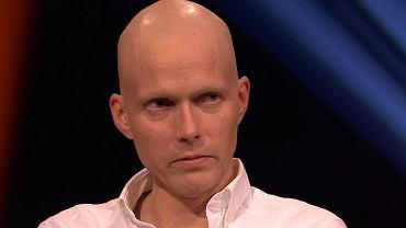 Bjoern Einar Romoeren opowiada o walce z chorobą