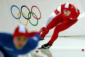 Znamy skład reprezentacji Polski na zimowe igrzyska olimpijskie