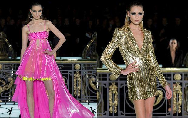 Haute Couture SS 2013 Paryż