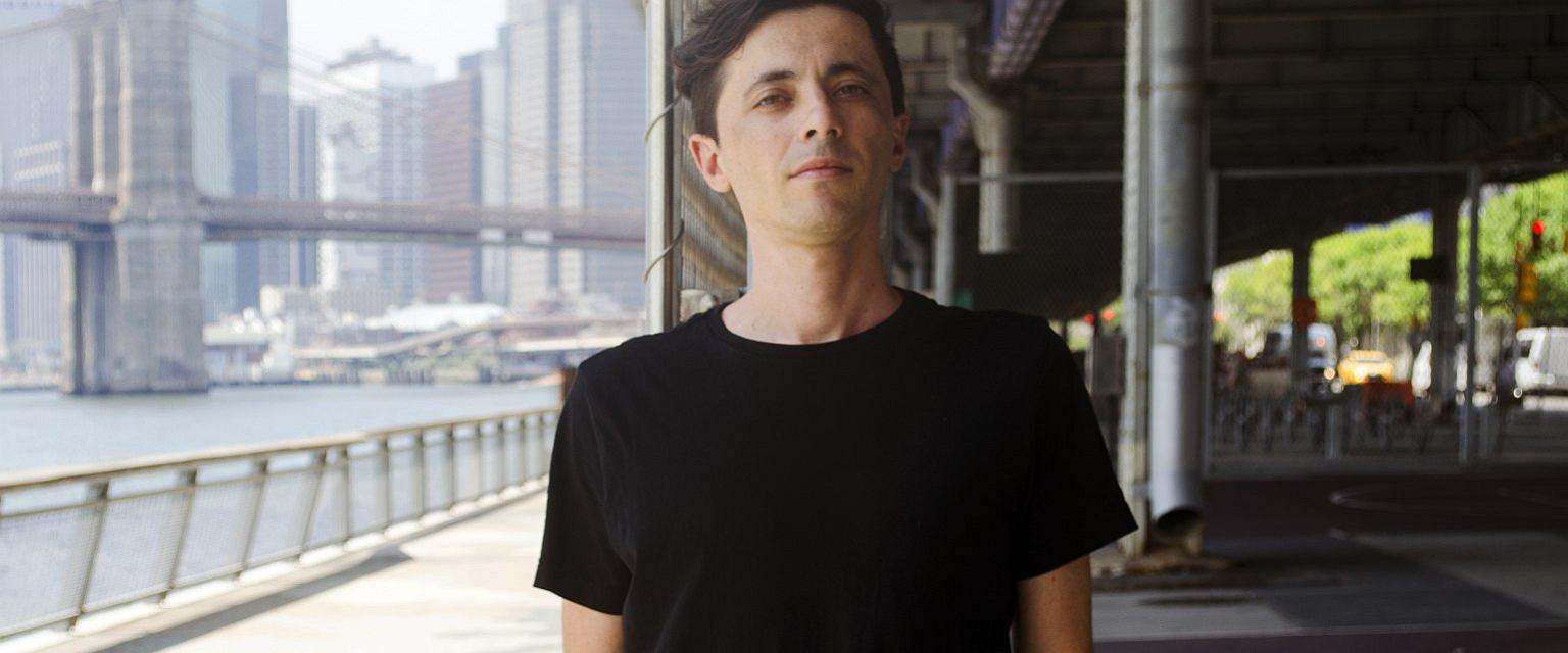 Paolo Cirio (fot. archiwum prywatne)