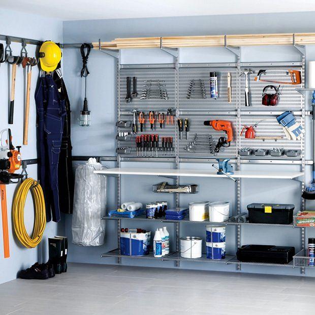 Jak urządzić garaż?