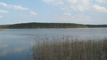 Jezioro Orzysz