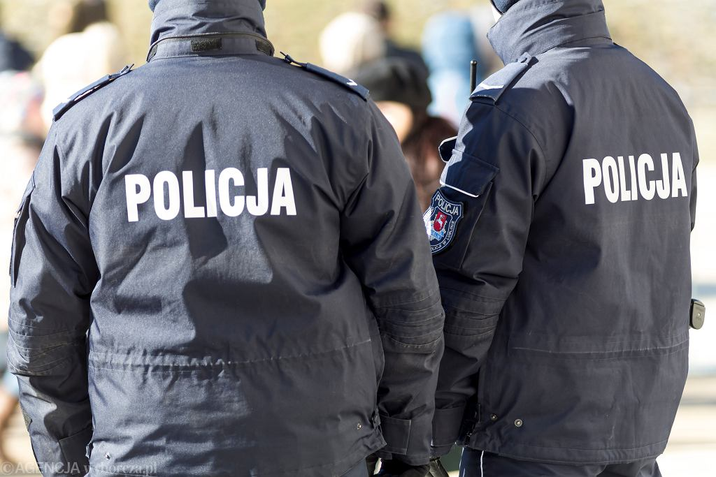 Lublin. 13 policjantów zakaziło się koronawirusem (zdjęcie ilustracyjne)