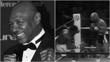 Nie żyje bokser Marvin Hagler, miał 66 lat