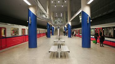 Metro Marymont