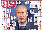 12 piłkarzy musi odejść z Realu Madryt. Radykalne cięcia w kadrze