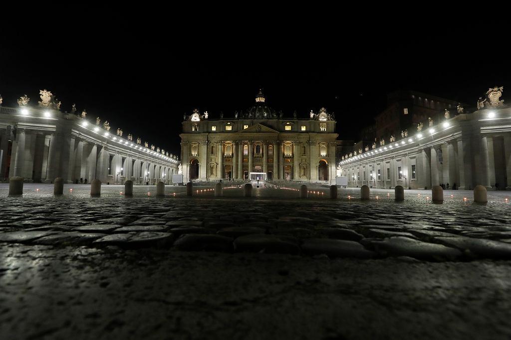 Watykan. Grupa księży wypowiedziała posłuszeństwo. Będą błogosławić pary jednopłciowe