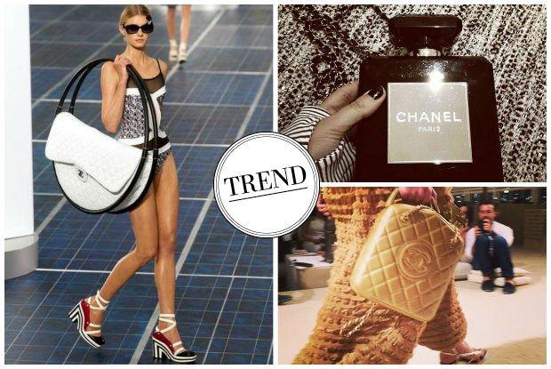 randki vintage butelki perfum Chanel codzienne randki tego warte