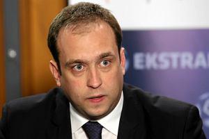 Kiedy powrót Ekstraklasy? - Plan będziemy mogli przedstawić rządowi już niedługo - mówi szef Ekstraklasy SA