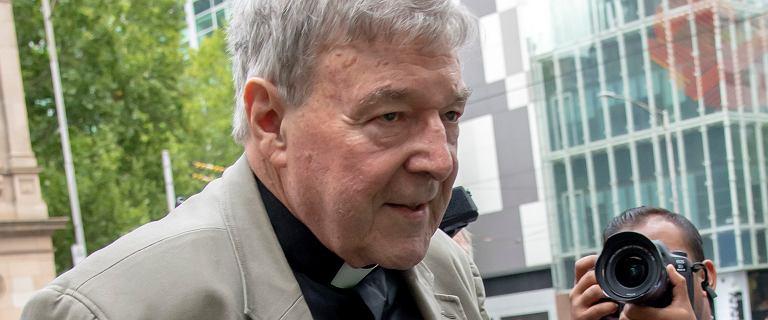 Australia. Kardynał Pell uniewinniony od zarzutu molestowania seksualnego nieletnich