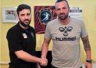 Pogoń Handball wzmacnia bramkę. Umowa z Edinem Tatarem na dwa lata